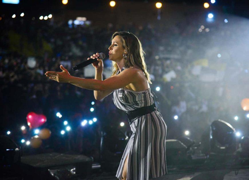 """Soledad actuará en la 19ª edición del Festival """"Dulce Corazón del Canto"""""""