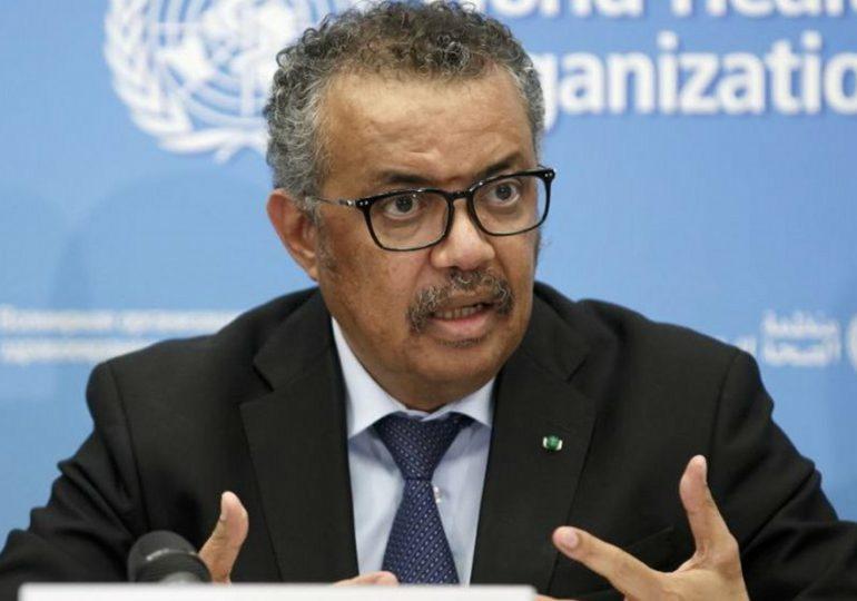 """La OMS aconseja prepararse para una """"potencial pandemia"""" por el coronavirus"""