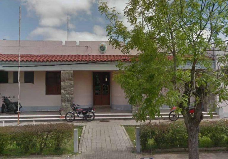 Dos delincuentes fueron detenidos en Pan de Azúcar, tras asaltar a una menor de edad