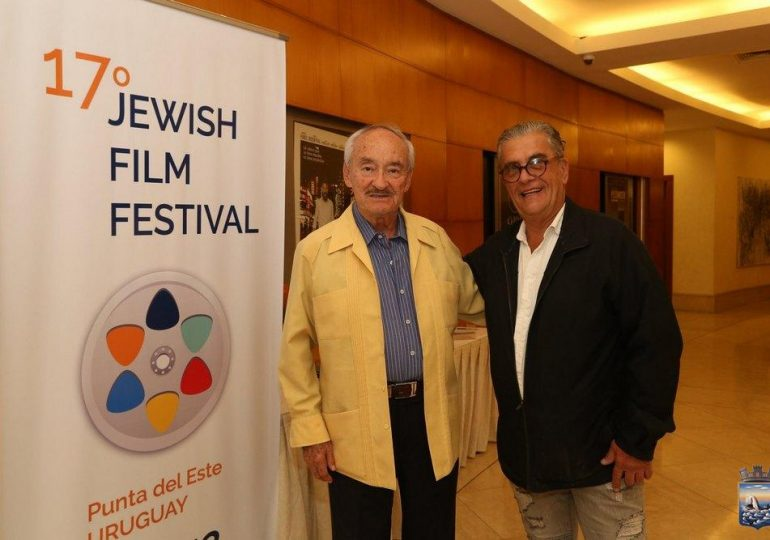 La 17ª edición del Festival Internacional de Cine Judío se desarrolla con muy buena convocatoria de público