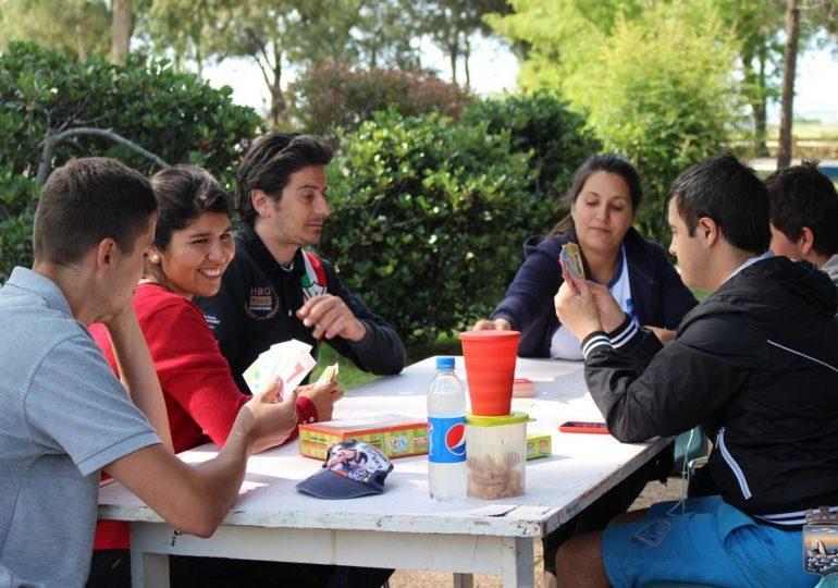 Programa Verano Accesible extiende sus actividades hasta fin de mes en El Jagüel
