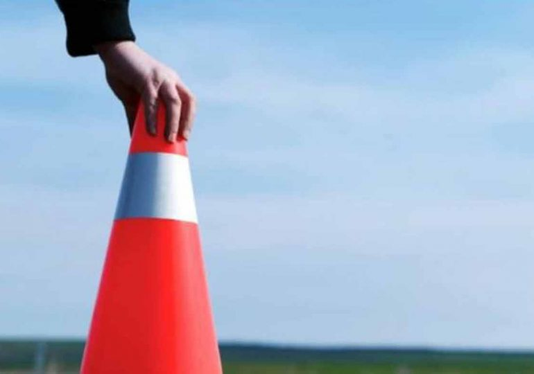 Motociclista murió tras chocar de atrás contra una camioneta en ruta 9 km 92