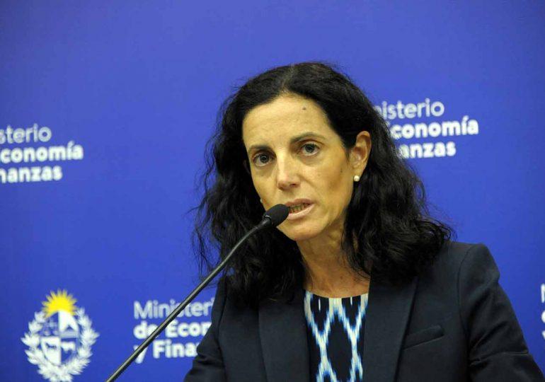 Arbeleche: Sistema financiero uruguayo intervendrá para evitar suba brusca del dólar, y acompañará la situación internacional