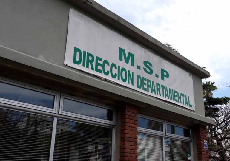 Seis casos confirmados de coronavirus en Maldonado; Ninguno en Piriápolis