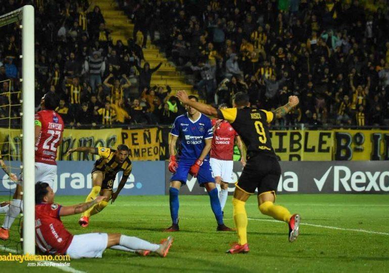 Libertadores | Peñarol 1-0 Jorge Wilstermann