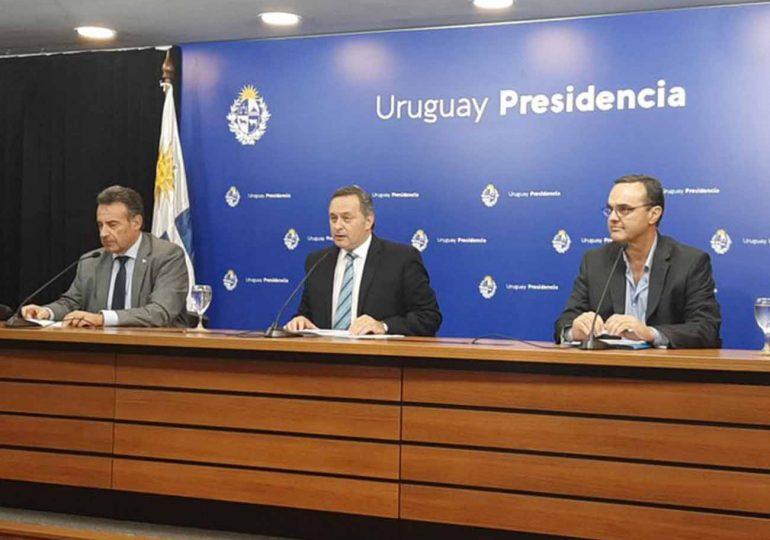 Gobierno anunció que hay 110 casos de coronavirus en Uruguay