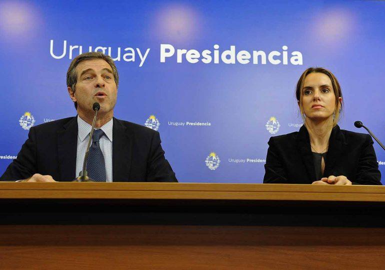 Cancillería trabaja en asegurar el regreso de los uruguayos al territorio nacional
