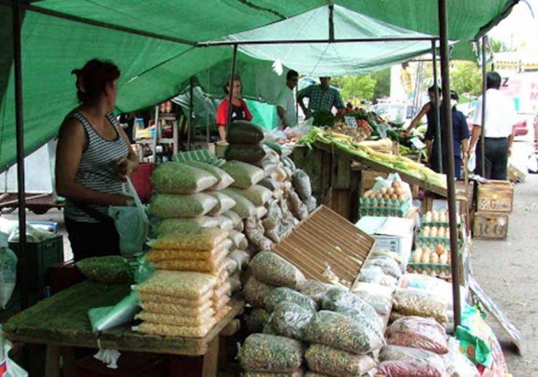 La Feria Vecinal de Piriápolis no se suspende
