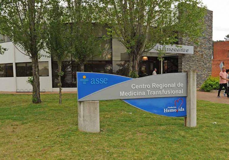 COVID-19: Hemocentro emitió un comunicado respecto a la donación de sangre