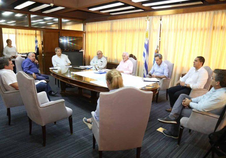 Funcionarios de la IDM aportarán 10% de sus sueldos para atender la emergencia alimentaria