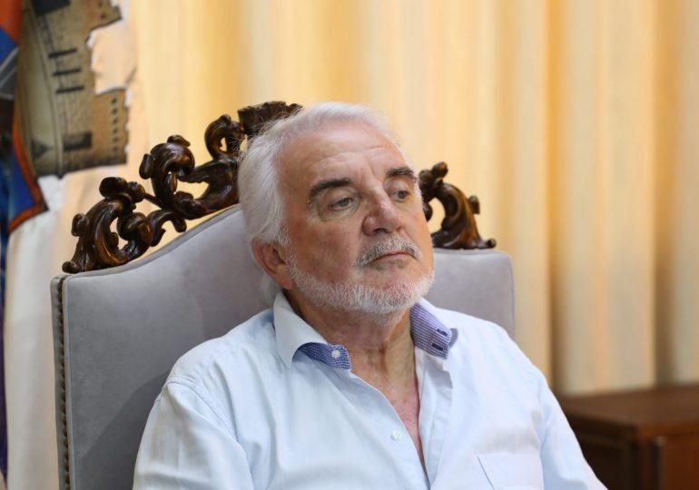 Bentancur aseguró que la IDM ya empezó a delinear políticas para los próximos 60 y 90 días