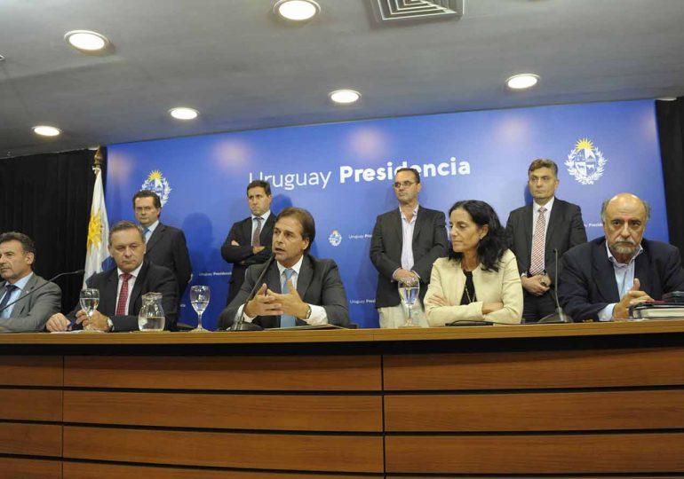 Gobierno definió batería de medidas económicas y sociales para enfrentar efectos de COVID-19