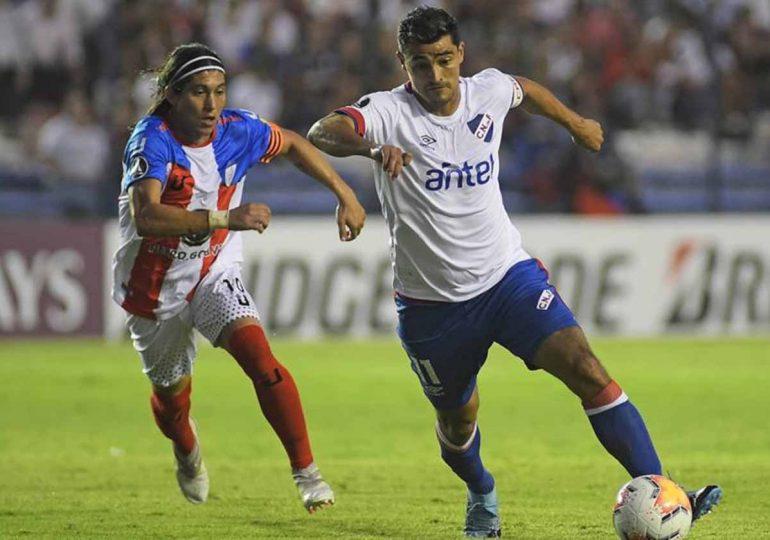 Libertadores | Nacional 1-0 Estudiantes de Mérida