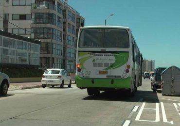 Área de Tránsito de la IDM realiza nueva adecuación de los horarios del transporte de pasajeros