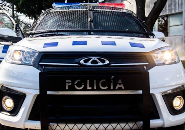 Investigan rapiña en una ferretería de Maldonado Nuevo