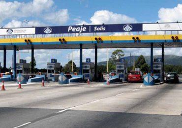 MTOP posterga por dos meses el aumento de los peajes