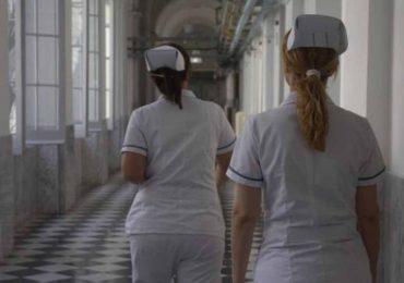 En el mundo faltan 5.9 millones de enfermeras y enfermeros, dice la OMS